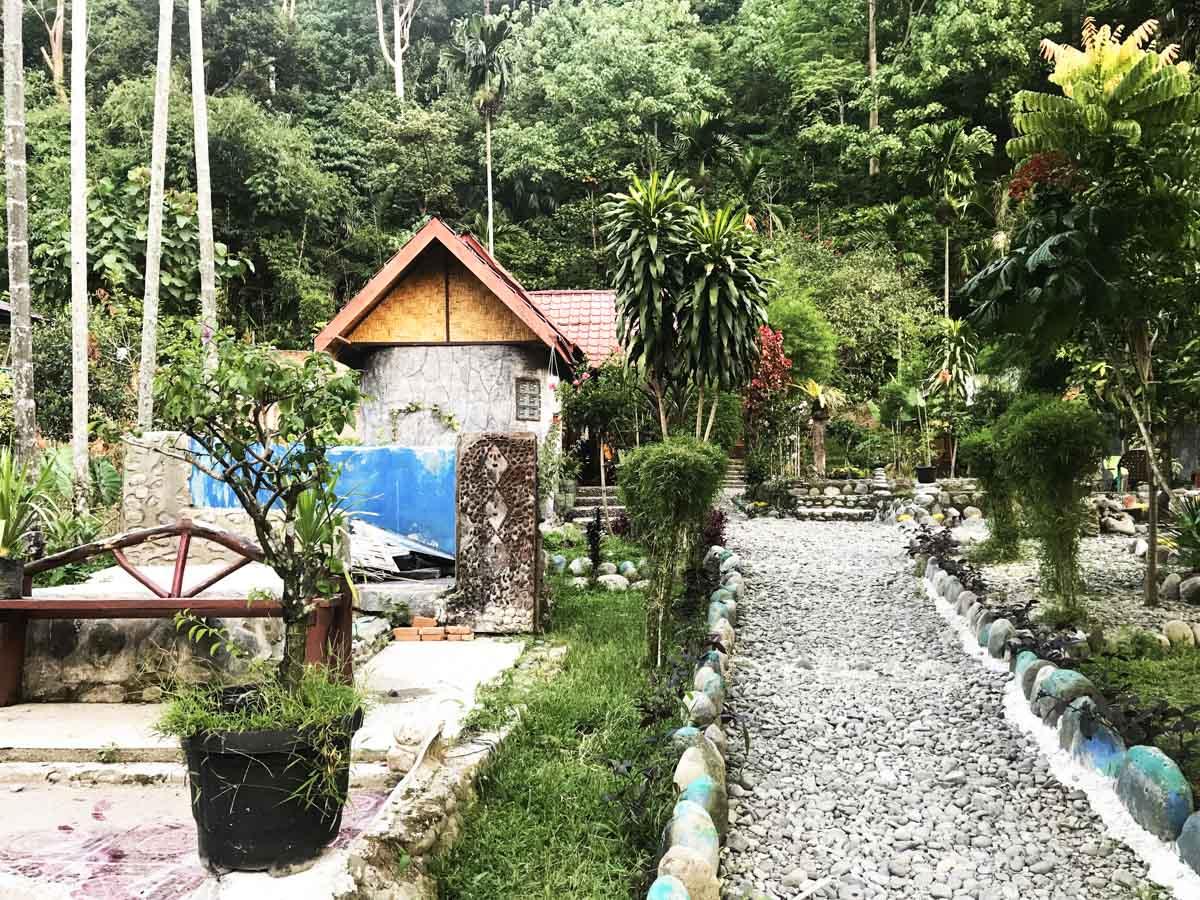 Séjour à Bukit Lawang