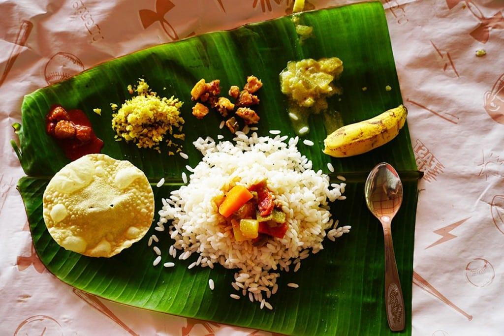 Repas Kerala