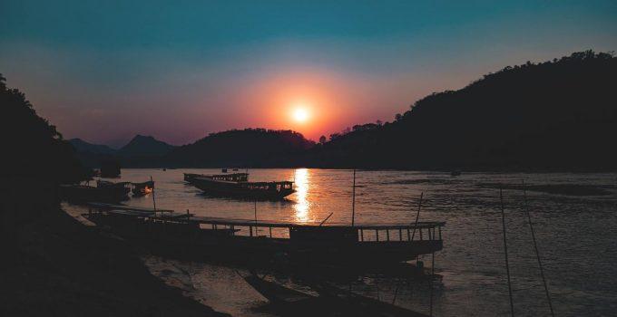 Quand partir au Laos
