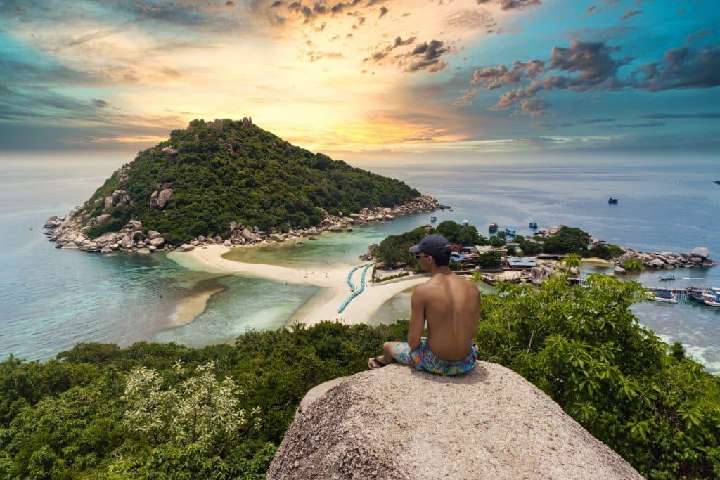Les plus belles plages de Thaïlande