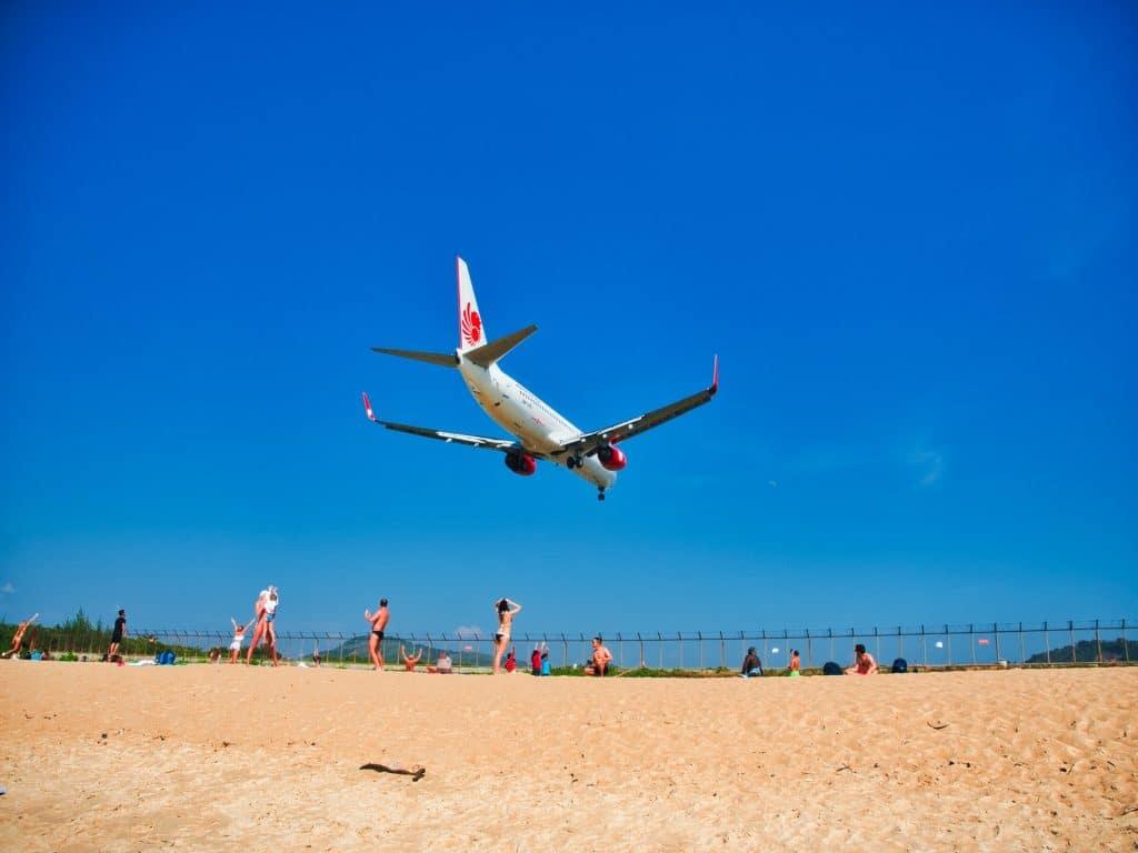 Avion Phuket